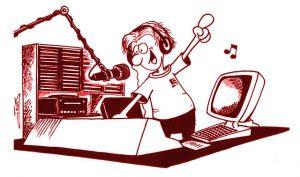 Become A Chocolate Radio DJ