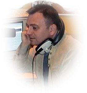 Andy Field The Soul City Show Presenter