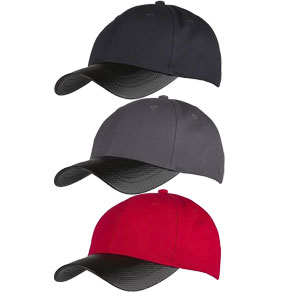 Chocolate radio hats, new design coming soon!