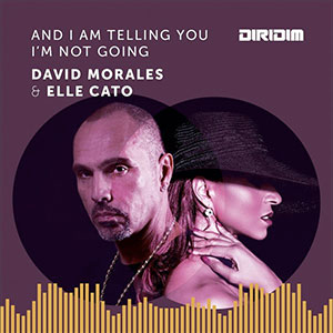 David Morales & Elle Cato And I Am Telling You I Am Not Going New track