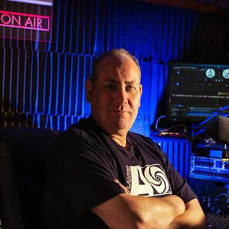 Mark North DJ Music Box Tuesday and Soul Explosion on Thursdays 8pm-11pm on Chocolate Radio