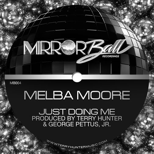 Melba Moore Just Doing Me new single August 2020