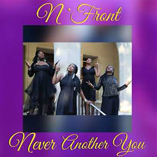 N' Front Never Another You Single 2020