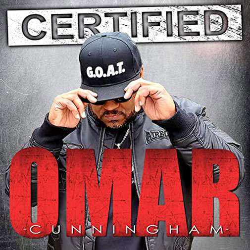 Omar Cunningham On My Way To Memphis New Single August 2020