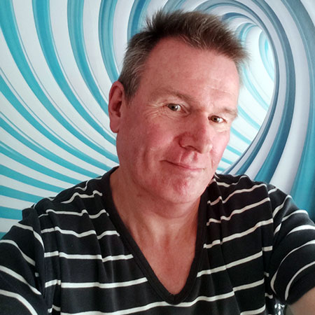 Pete Anderson presents the Weekend Windown Sundays 8pm-11pm on Chocolate Radio