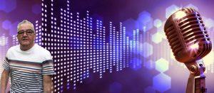 Pete Simmonds DJ Chocolate Radio's Essential Rhythm Show Sunday Afternoons