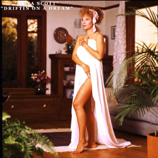 Rena Scott Driftin On A Dream 2020 single