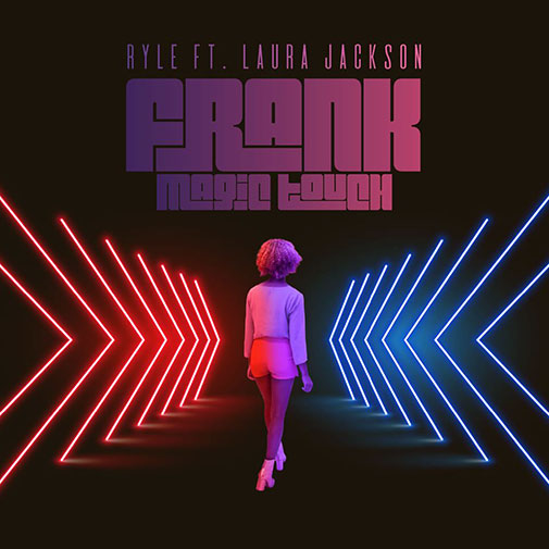 New Music Soul R&B Soulful House Jazz Funk Releases, Rye ft Laura Jackson Magic Touch New Single 2020.