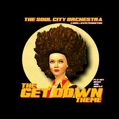 Soul City Orchestra The Get Down Theme 2020