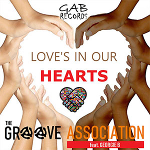 The Grove Association Ft George B Loves-I Our Hearts Latest single
