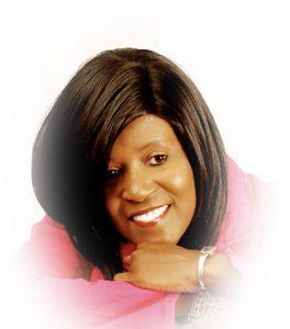 Tina E Clark Chocolate Radio DJ Presenter