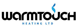 Advertisers Warmtouch Heating London Logo