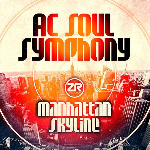 AC Soul Symphony Manhattan Skyline new single Oct 2020