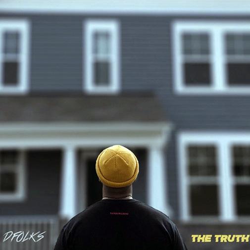 D Folks Truth Single October 2020