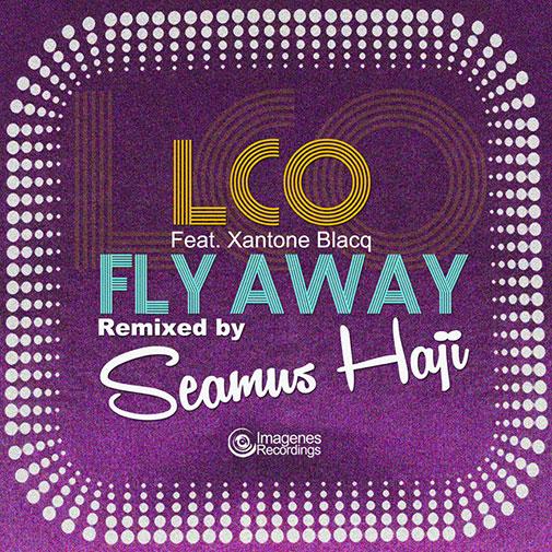 LCO Ft Xantone Blacq Fly Away new single Nov 2020