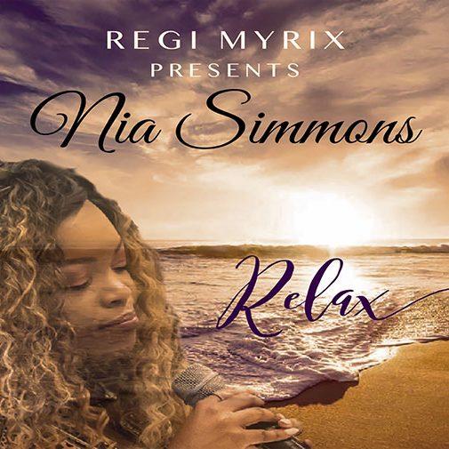Nina Simmons Relax Single out November 2020