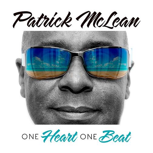 Patrick Mclean One Heart One Beat single Nov 2020