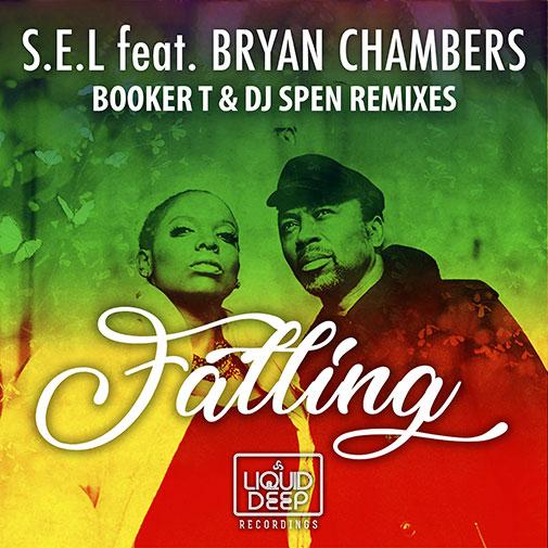 S E L Ft Bryan Chambers Falling single out Oct 2020
