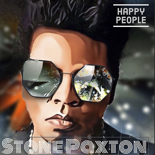 Stone Paxton Happy People single out Nov 2020
