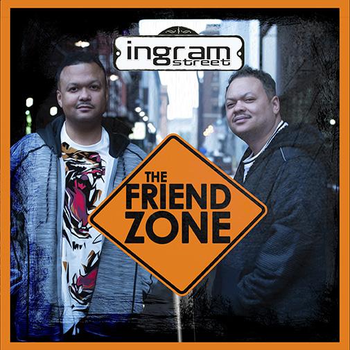 The Friend Zone Ingram Street single out Oct 2020