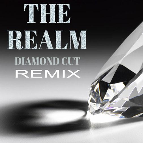 The Realm new Single Diamond Cut played on Chocolate Radio December 2020