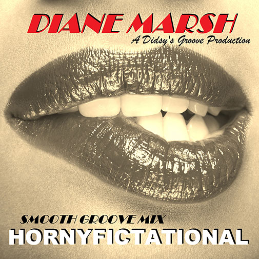 New Single From Diane Marsh Hornyfictational Out Dec 2020