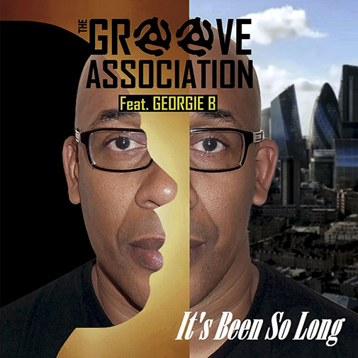 New Single From The Groove Association ft Georgie B It's Been So Long Out Dec 2020