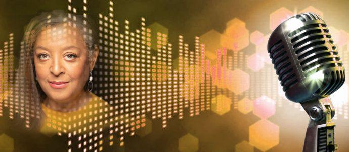 Diane Hinds Chocolate Radio DJ Mondays & Fridays 10pm to 12 Midnight