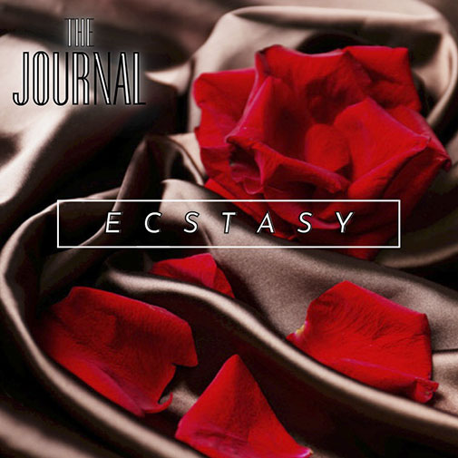 The Journal with his new single Ecstasy out October 2021